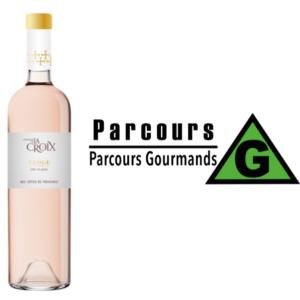 Offre estivale vins rosé chez Parcours Gourmands