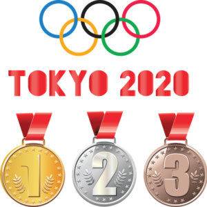 Golf et TV aux Jeux Olympiques 2020 Tokyo