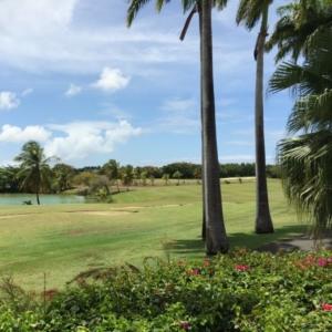 Des golfs et des îles Dom-Tom, épisode 2