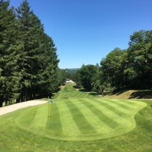 Golf et spiritualité à Lourdes en 2021