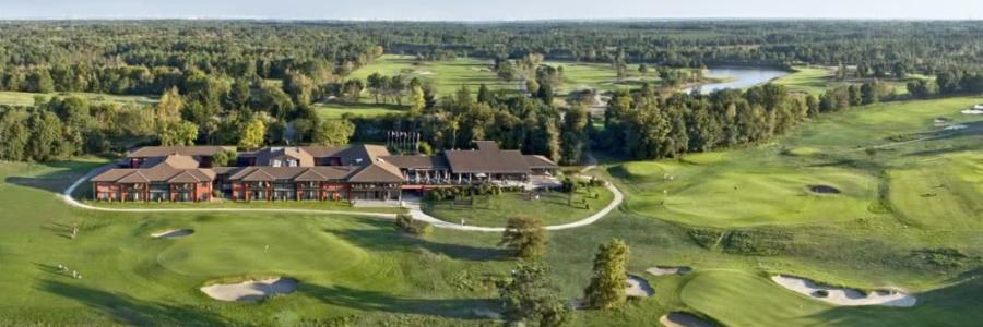 Etre Responsable d'un Golf-Hotel
