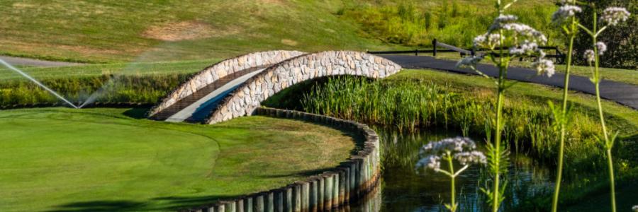Tourisme et golf au Canada, Québec en 2021