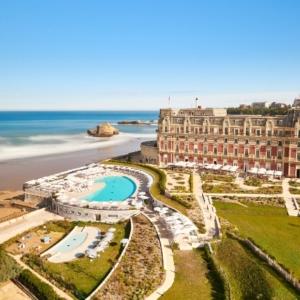 International Biarritz Golf Trophy 2021 by Hotel du Palais et Guerlain
