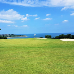 Les Golfs Collection Golfy 2021 de l'ouest